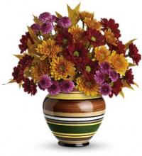 Rings of Autumn Bouquet