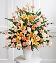 The FTD® Love & Honor™ Arrangement