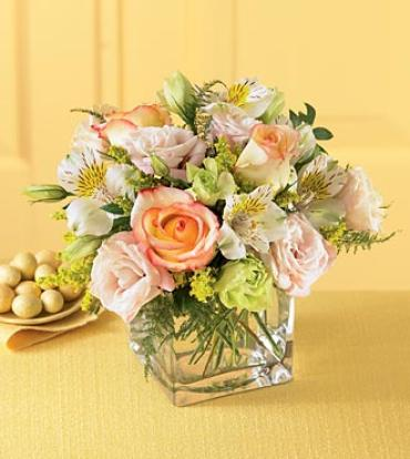 The FTD Speak Softly Bouquet
