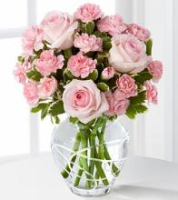 Pink Sweet Devotion Bouquet
