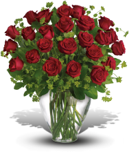 My Perfect Love - 2 Dozen Red Roses